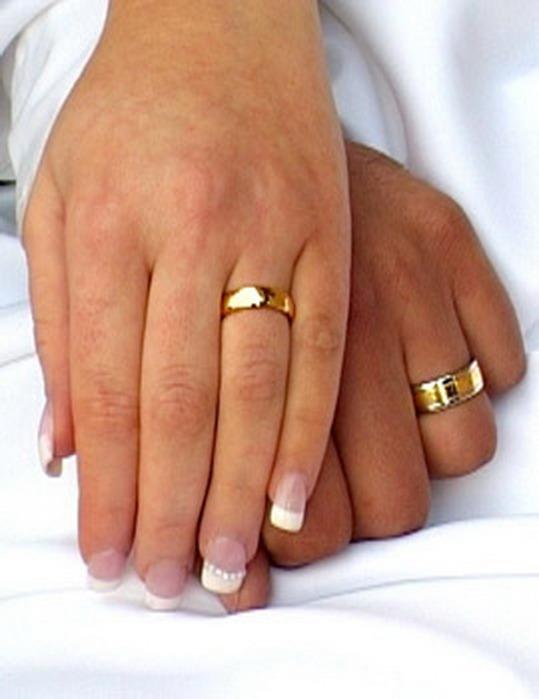 Как правильно выбрать обручальные кольца 37cdbb497c968