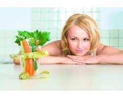 Как быстро похудеть после праздника?
