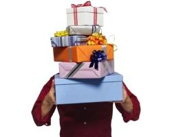 Каким женщинам мужчины любят дарить подарки?