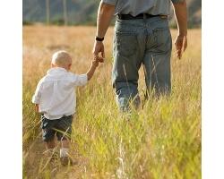 Почему мужчины не любят детей?