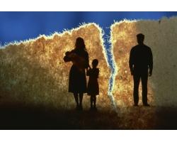 Восстановление отношений после развода