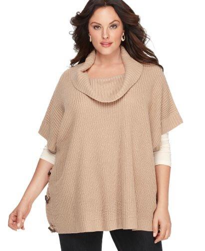 9fa72cf8f251 Мода для маленьких полных женщин