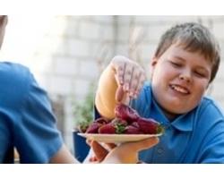 Диета при детском ожирении