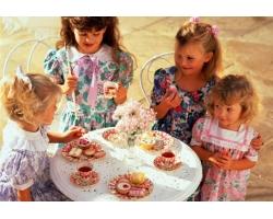Игры на день рождения для девочек