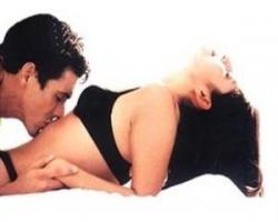 Влияние сексуальной жизни на здоровье