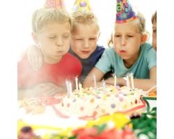Чем угостить детей на праздник