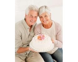 Что дарить на годовщину свадьбы?
