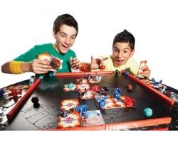 Игрушки для детей: бакуган