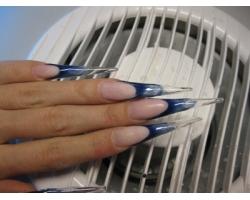 Как использовать слюду для наращивания ногтей