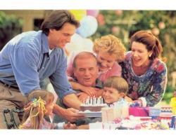 Как устроить семейный праздник