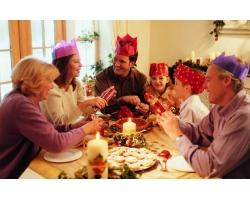 Конкурсы на семейные праздники