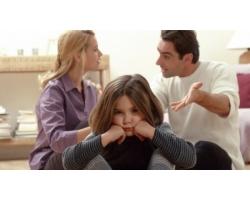 Общение с ребенком после развода