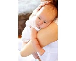 Опухшие глазки у младенца