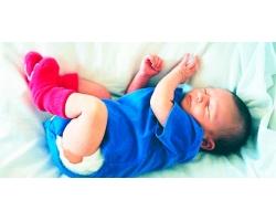 Развитие недоношенного ребенка по месяцам