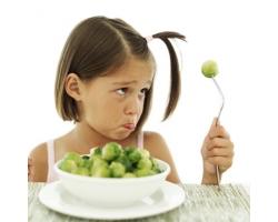 Вегетарианство в детском возрасте