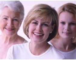 Гормональные возрастные изменения у женщин