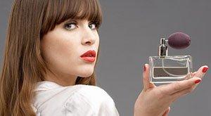 Выбор духов: свойства запахов