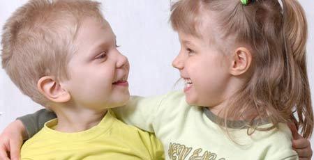 Вежливость детей