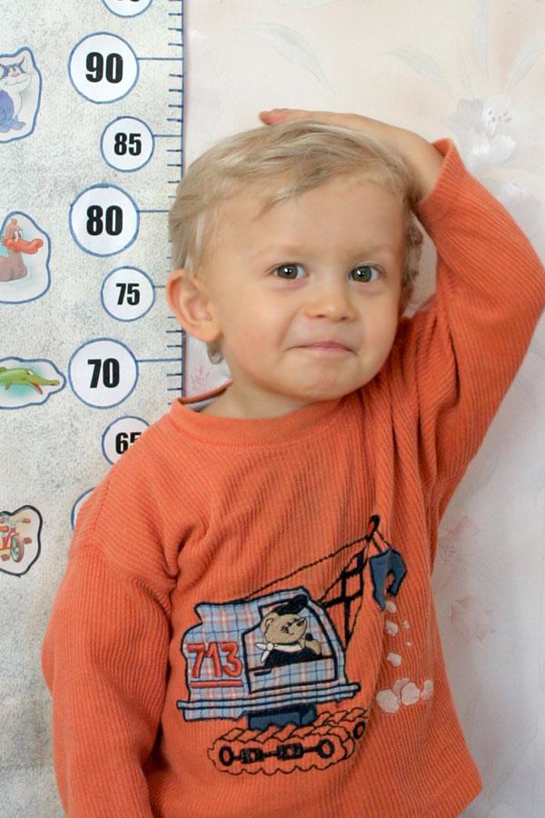 Рост и развитие ребенка картинки