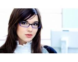 Выбор очков для зрения и привлекательности