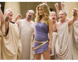 Знакомство со Спартанцами (Meet the Spartans) 2008