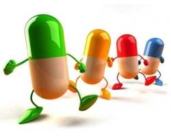 Витамины в жизни человека