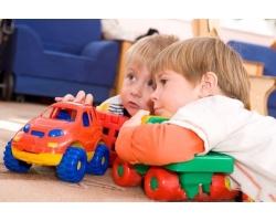 Психология детей, дружба между детьми