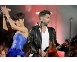 Рианна и Maroon 5 записали совместный сингл