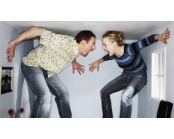 Личное пространство супругов