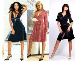 Мода для миниатюрных женщин