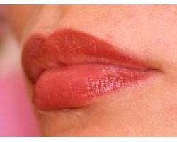 Противопоказания при татуаже губ
