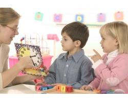 Участие родителей в дошкольном воспитании детей