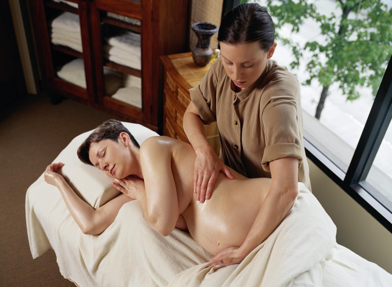 Секс ру масажни