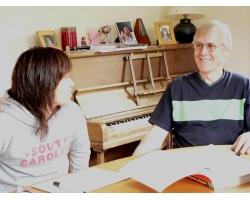 Обучение детей иностранному языку в семьях за рубежом