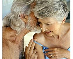 Как часто можно заниматься сексом пожилым людям?