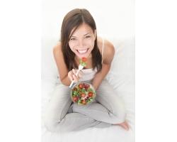 Переход с диеты на диету
