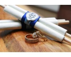 Варианты приглашений на свадьбу