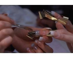 Аксесуары для наращивания ногтей