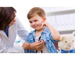 Болезни у детей от 12 до14