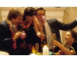 Как провести вечеринку дома