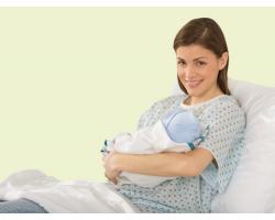 Желтые выделения после родов