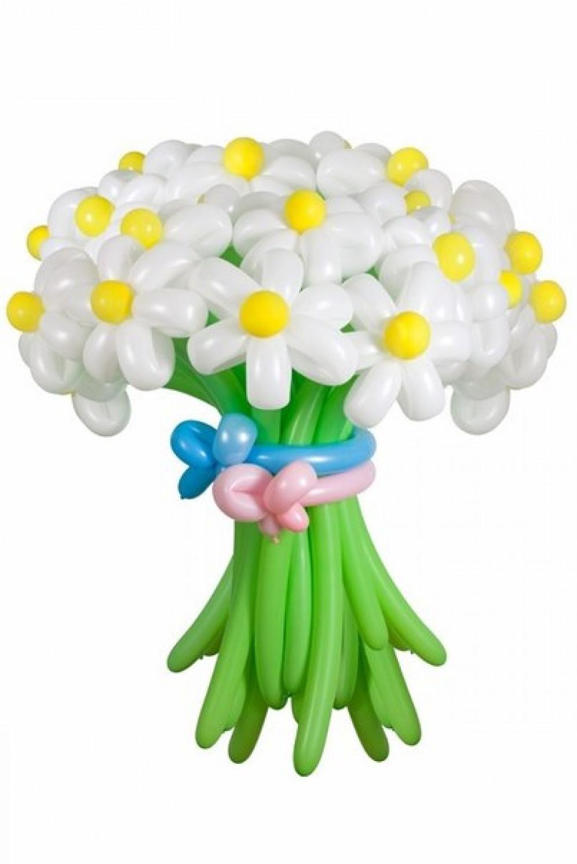 Воздушные шары как сделать фигурки фото 613