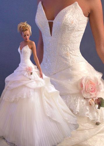 Оксана Муха  свадебные платья 53dc9099839b4