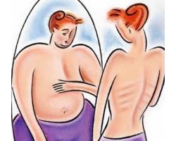 Булимия и анорексия – опасная ловушка для подростков