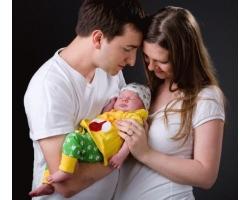 Как укрепить брак после рождения детей