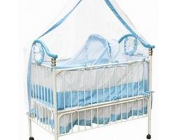 Укомплектовываем детскую кроватку