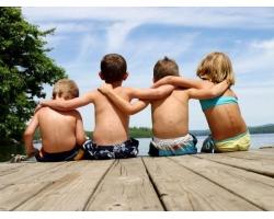 Помогите ребенку подружиться