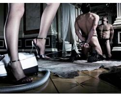 Сексуальный фетишизм как патология
