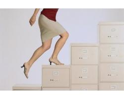 7 причин, которые мешают женщине делать карьеру