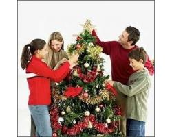 Самые необычные новогодние традиции